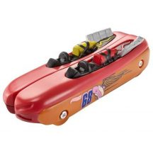 Hot Wheels Split Speeders járművek Hot Dogger