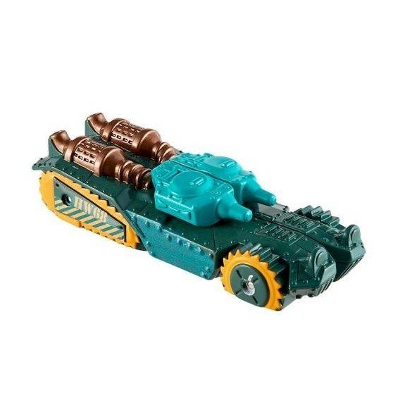 Hot Wheels Split Speeders járművek - Splittin' Tank