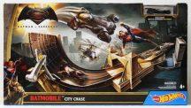 Hot Wheels DC Batman vs. Superman versenypálya