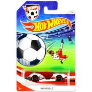 Hot Wheels UEFA EURO CUP kisautók - IMPRABALE 7/8