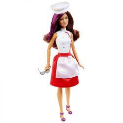 Barbie: Titkos ügynök alap babák - TERESA