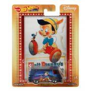 Hot Wheels Walt Disney kisautók - '66 Dodge A100