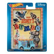 Hot Wheels Walt Disney kisautók - Bread Box