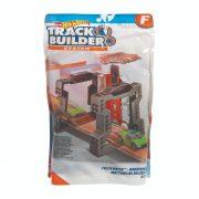 Hot Wheels Track Builder - Trick Brick pályaépítő elem