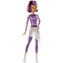 Barbie: Csillagok között - Lea/Sal-lee lila ruhában