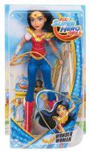 DC Super Hero Girls figurák - WONDER WOMAN