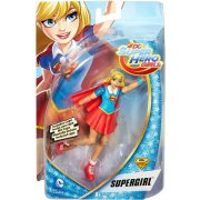 DC Super Hero Girls közepes figurák - SUPERGIRL 15 cm
