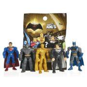 Batman vs. Superman gyűjthető mini figurák