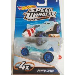 Hot Wheels Speed Winders járgányok - POWER CRANK