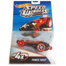 Hot Wheels Speed Winders járgányok - POWER TWIST