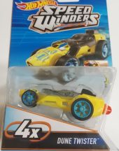 Hot Wheels Speed Winders járgányok - DUNE TWISTER