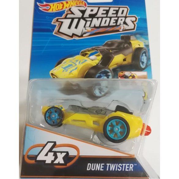 Hot Wheels Speed Winders járgányok - DUNE TWISTER