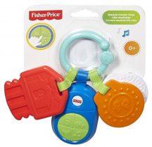 Fisher-Price Zenélő kulcsok