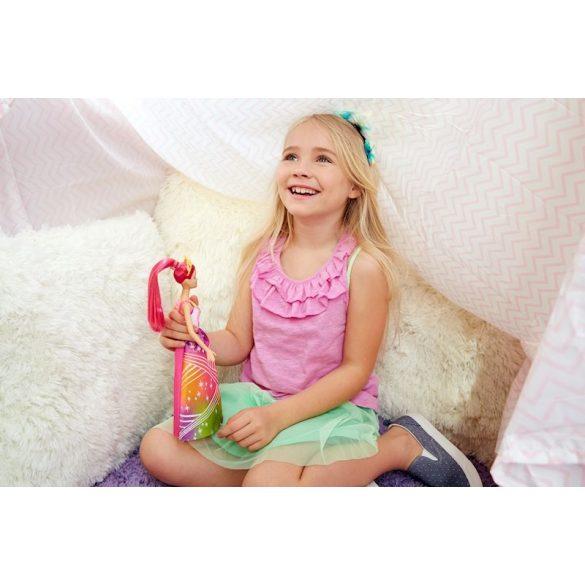 Dreamtopia Szivárványhercegnő Barbie
