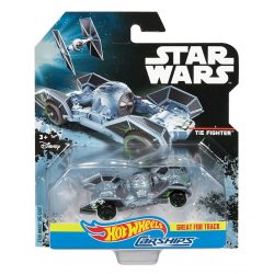 Hot Wheels Star Wars Carships - THE FIGHTER