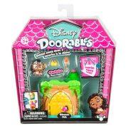 Doorables - Vaiana/Moana és kunyhója játékszett