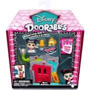 Doorables - Boo és szobája játékszett