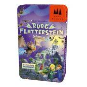 Flatterstein vára - Burg Flatterstein fémdobozos társasjáték