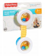 Fisher-Price Bongó csörgő