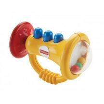 Fisher-Price Trombita csörgő