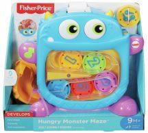 Fisher-Price Éhes szörnyecske labirintus