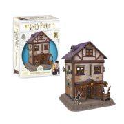 CubicFun DS1008 3D puzzle Harry Potter - Kviddics Sportszaküzlet (71 db)