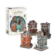 CubicFun DS1009 3D puzzle Harry Potter - Abszol út (273 db)
