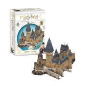 CubicFun DS1011 3D puzzle Harry Potter - Roxfort Nagyterem (187 db)