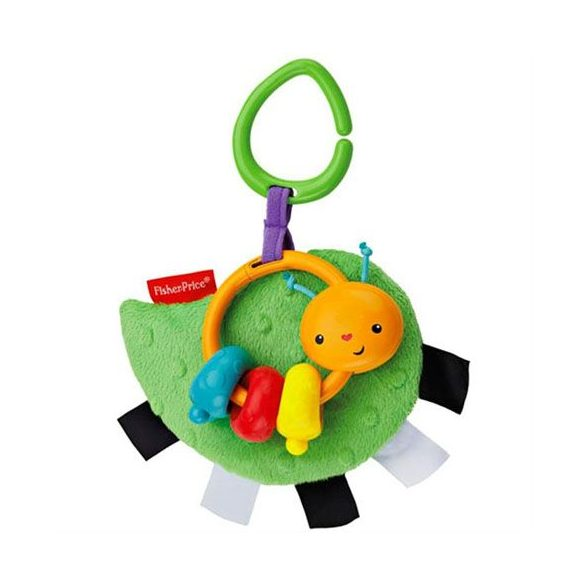 Fisher-Price Kattogó hernyó