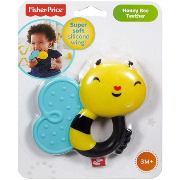 Fisher-Price Méhecske rágóka