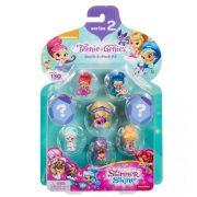 Fisher-Price Shimmer & Shine 8 db-os Minifigura készlet 3.
