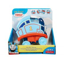 Fisher-Price Thomas bukfencmozdonyok