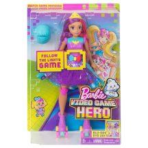 Barbie: Videojáték kaland - MEMÓRIAJÁTÉKOS BELLA