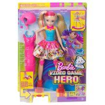 Barbie: Videojáték kaland - GÖRKORIS BARBIE