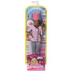 Barbie Karrierbabák - CUKRÁSZ
