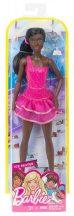 Barbie Karrierbabák - JÉGKORCSOLYÁZÓ (AFRIKAI BABA)