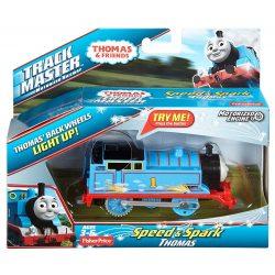 Fisher-Price Thomas TrackMaster szikrázó mozdonyok - THOMAS