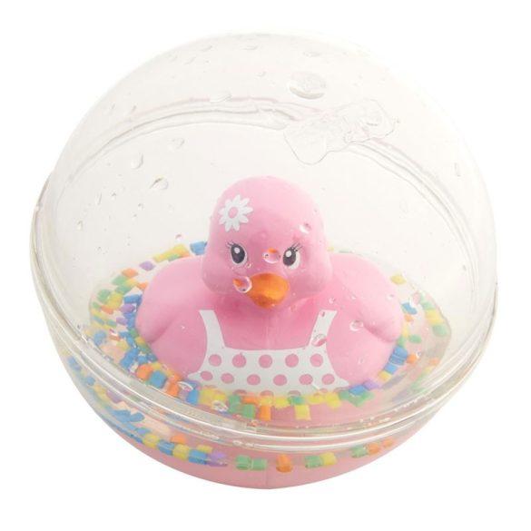 Fisher-Price Úszó kacsabarát rózsaszínben