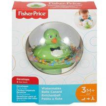 Fisher-Price Úszó kacsabarát - ZÖLD