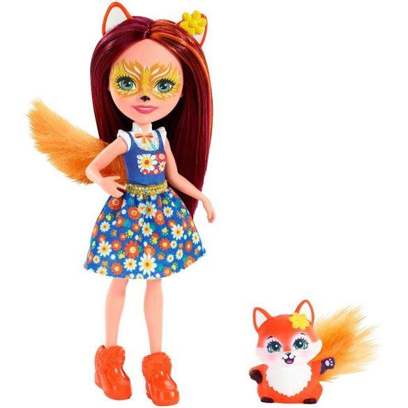 EnchanTimals baba rókaállatkával - FELICITY FOX