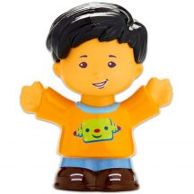 Fisher-Price Little People figurák - KOBY