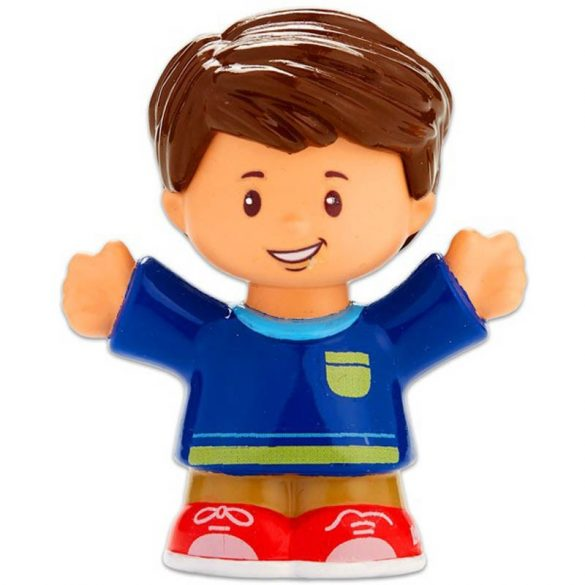 Fisher-Price Little People figurák - JACK