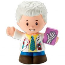 Fisher-Price Little People figurák - DOKTOR NATHAN