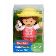 Fisher-Price Little People figurák - Farmer Mia