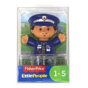 Fisher-Price Little People figurák - Rendõr Landon