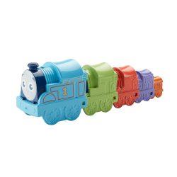 Fisher-Price Thomas rakosgatós mozdonyok