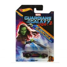 Hot Wheels A Galaxis Őrzői 2 kisautók - SCROCHER 4/8