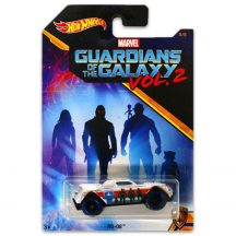 Hot Wheels A Galaxis Őrzői 2 kisautók - RD-08 8/8
