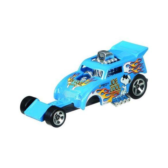 Hot Wheels Peanuts kisautók - ALTERED EGO 2/7