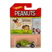 Hot Wheels Peanuts kisautók - BONE SHAKER 1/6